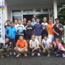 高崎市トライアスロン協会主催 トライアスロン教室「チャレンジはるトラ」