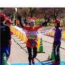 2014榛名湖マラソン ジャピットコスプレで完走!