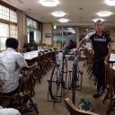 群馬の高崎市トライアスロン協会主催の1期チャレンジはるトラ教室御礼
