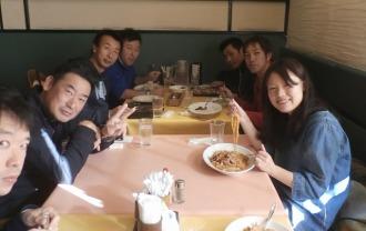 群馬高崎トライアスロン教室チャレンジはるトラ2期第1回 高崎市トライアスロン協会