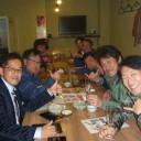 2015年高崎市トライアスロン協会の忘年会